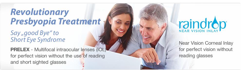Odložte okuliare na čítanie