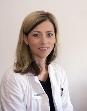 Eva Jerhotová, M.D., Ph.D.