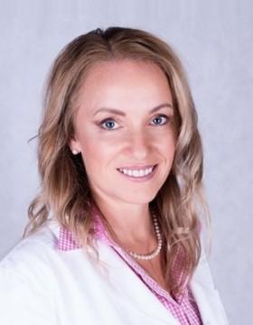 Lucie Valešová, M.D.