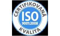 ISO Ověřená kvalita