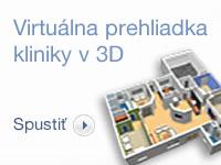 Virtuálna prehliadka